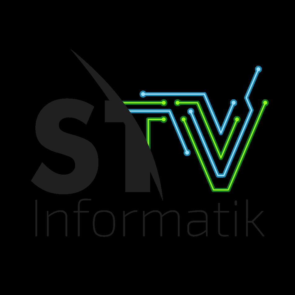 STV Informatik Logo